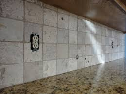 How To Grout Tile Backsplash Collection Awesome Design