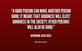 Good Person Quotes Awesome 48 Beautiful Good People Quotes And Sayings