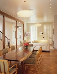 living edge lighting. diy live edge table dining room modern with pendant lighting open concept living a