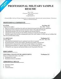 Military Resumes Examples Gorgeous Military To Civilian Resume Template Beautiful Navy Resume Examples