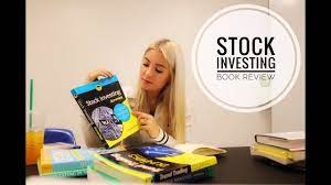 Stock Investing For Dummies - YouTube