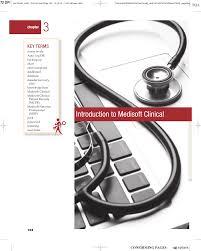Introduction To Medisoft Clinical Manualzz Com