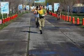 Курсовая подготовка командиров отделений воинских частей проходит  Целями проведения курсовой подготовки являются повышение профессионального уровня младшего сержантского состава проверка их знаний в рамках