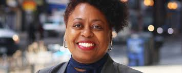 Leslie Johnson Named Executive Director for Early Childhood Programs – One  Hope United