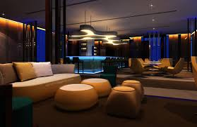 elegant furniture and lighting. Modern And Elegant Bar Design 2015 With Lighting Style Furniture B