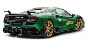 Download mansory f8xx ferrari f8 tributo 2021 4k 8k hd cars wallpaper from the above hd widescreen 4k 5k 8k ultra hd resolutions for desktops laptops, notebook, apple iphone & ipad, android mobiles & tablets. Mansory S F8xx Is A Green Mean Ferrari F8 Tributo With 880 Hp Carscoops