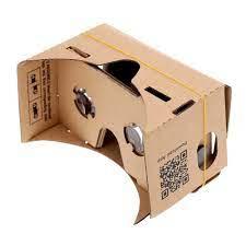 DIY Google Cardboard VR Box Virtual Reality Glasses VR Mobile Phone 3D  Viewing Glasses for 5.0