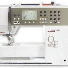 Bernina Quilter's Edition Computerized Sewing Machine Aurora 440 ... & Bernina Quilter's Edition Computerized Sewing Machine Aurora 440 Adamdwight.com