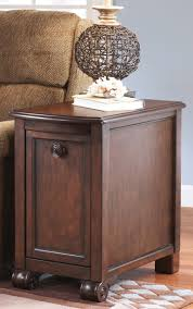 Buy Ashley Furniture T496 7 Brookfield Chair Side End Table
