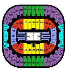 Guzik Blog Izod Center Seating Chart