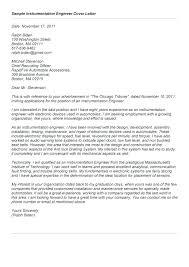 Analytical Chemist Cover Letter Resume Tutorial