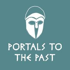Image result for portals to the past