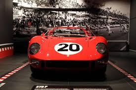 Envie uma proposta e simule o financiamento sem sair de casa. Historia De Exito De Le Mans En Exhibicion En El Museo Ferrari