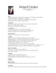hostess sample resume hostess resume blaisewashere com