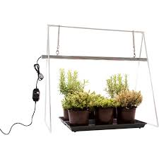 Grow Light Duo Parus By Venso Growlight Duo Led Wachstumslampe 20 W Mit Stativ