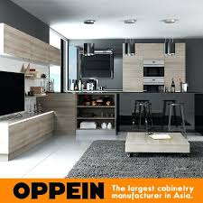 modern metal kitchen cabinets shapely glass cabinet and metal kitchen cabinets with black also modern stove