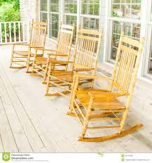 wooden rocking chairs for front porch.  Chairs Rocking Chairs Invite One To Relax On An Old Wooden Front Porch In Wooden Chairs For Front Porch T
