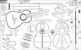 Martin String Chart Inventing The American Guitar Book And Martin Guitar Plans