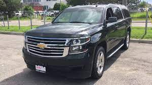 Pre Owned 2015 Chevrolet Suburban 1500 4wd Ls 5 3l Bluetooth Oshawa On Stock B11772 Youtube