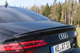 2016 Audi S8 By ABT Sportsline Review - Top Speed