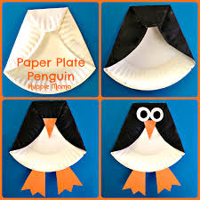 Fun Easy Paper Plate Crafts For Kids Preschool Toddler Christmas Crafts Using Paper Plates