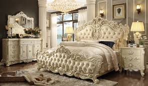 Creating Unbelievably Sexy Bedroom Ideas: Exotic Bedroom Ideas With  Romantic Headboards And Tufted Bed Also