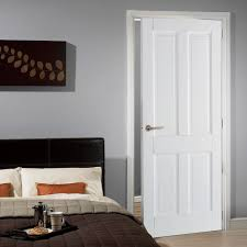 4 panel white interior doors. 4 Panel White Interior Doors A