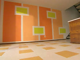 Wall Painting Design New Design 33 Simple Wall Paint Designs   Home Design  Ideas