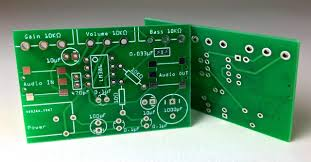 Pcb Layout Design Online How To Design A Pcb Layout Circuit Basics
