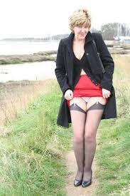 English Mature Sara Nude
