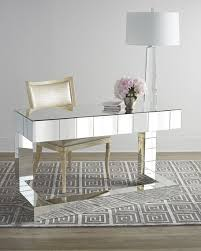 office desk mirror. Simple Office Mirrored Office Desk Nmh 7 Jhc Mu Endearing Quinlan Writing Throughout Office Desk Mirror H