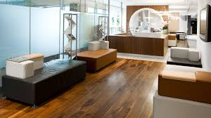 wood floor office. Office Wood Flooring Amsterdam Floor