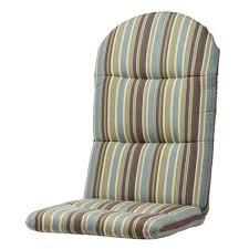 adirondack chair cushions outdoor chair cushions