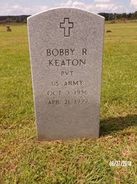 Bobby Ray Keaton (1937-1999) - Find A Grave Memorial