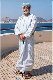عُمان 24 - صورة جميلة لمولانا السلطان هيثم بن طارق - حفظه...