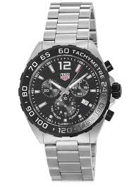 tag heuer caz1010 ba0842 formula 1 quartz chronograph men s watch tag heuer formula 1 quartz chronograph black dial steel men s watch caz1010 ba0842