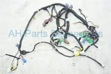 honda wire harness in parts accessories 09 10 honda fit sport instrument dashboard dash board wire harness 32117 tk6 a30