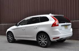Review: 2015.5 Volvo XC60 T6 AWD - The Truth About Cars