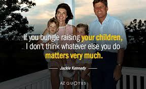 Jackie Kennedy Quotes Adorable TOP 48 QUOTES BY JACKIE KENNEDY Of 48 AZ Quotes