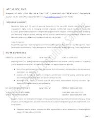 resume samples offer stage consulting director of operations