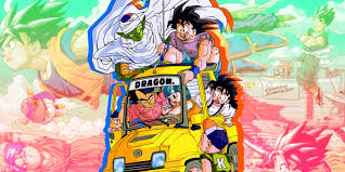 Read free or become a member. Dragon Ball Dbz Gt Kai Super Main Series Timeline Watch Order Explained