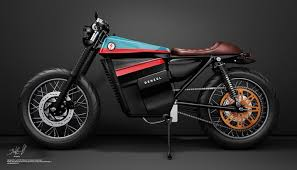 the new affordable honda based e cafe racers rideapart