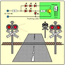 model railway signal wiring diagram wiring schematics and diagrams railroad signal wiring diagram schematic diagrams