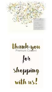 Thank You Message Card Label Tag Marketing Template Postermywall