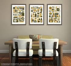 Kitchen Artwork Retro Kitchen Artwork Images