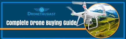 Complete Drone Buying Guide Best Drones By Category