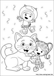 Small Picture Umizoomi Coloring Page Cheap Team Umizoomi Coloring Pages