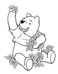 Small Picture Winnie The Pooh Coloring Pages Online Coloring Coloring Pages