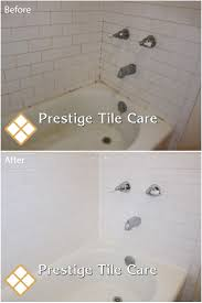 13 best cleaning moldy shower grout and caulk images on of how to clean black
