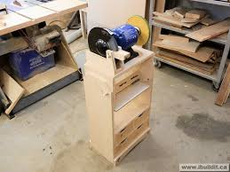 bench grinder table. how to make a flip stand for bench grinder and outfeed support table